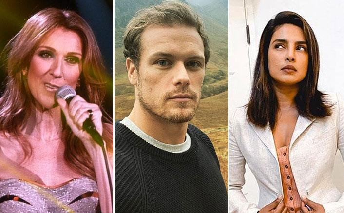Priyanka Chopra Joins Sam Heughan & Celine Dion For Romantic Drama 'Text For You'
