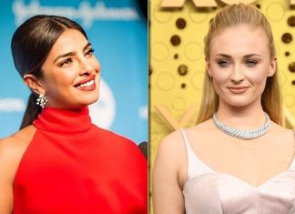 Priyanka Chopra & Sophie Turner Are Going Gaga Over Jonas Brothers' New Christmas Track & We Can Feel Them