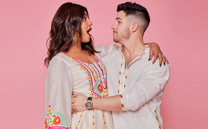 "Priyanka Chopra's HILARIOUS Quarantine Learning: ""I Still Like Nick Jonas After Spending So Much Time"""