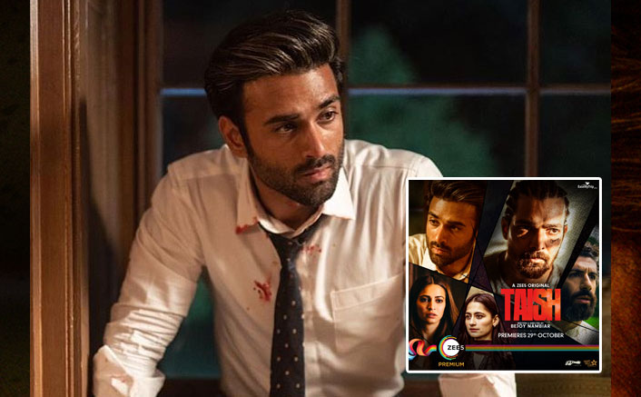 "Pulkit Samrat On Taish Arriving In Film As Well As Web Series Version: ""Only Bejoy Nambiar Could Have Pulled It Off"""