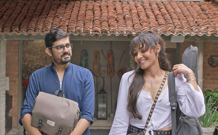Putham Pudhu Kaalai Movie Review: Uplifting Exploration Of Love, Longing & 'Miracles' Amid The Pandemic