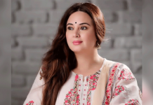 Qubool Hai Actress Shalini Kapoor Is Waiting For The Perfect Role To Make A Comeback & She Wants To Play THIS Role