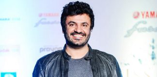 VIDU 'Queen' maker Vikas Bahl set for digital debut with series 'Sunflower'