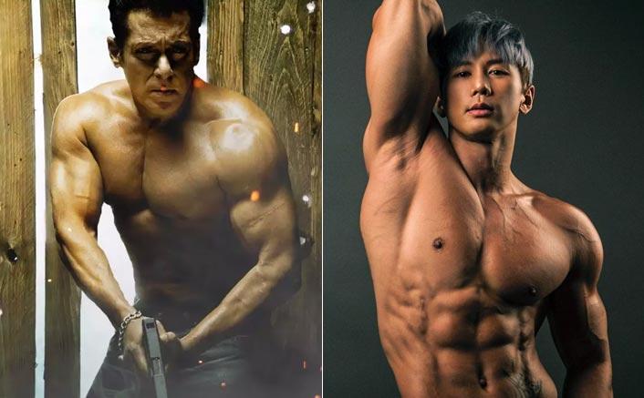 Radhe: Salman Khan Promises BLOCKBUSTER Action, Courtesy Of South Korean Stuntman Kwon Tae-Ho