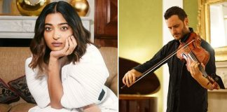 "Radhika Apte: ""I Got Married Because Visa Was Really A Problem & We Wanted To Live Together"""