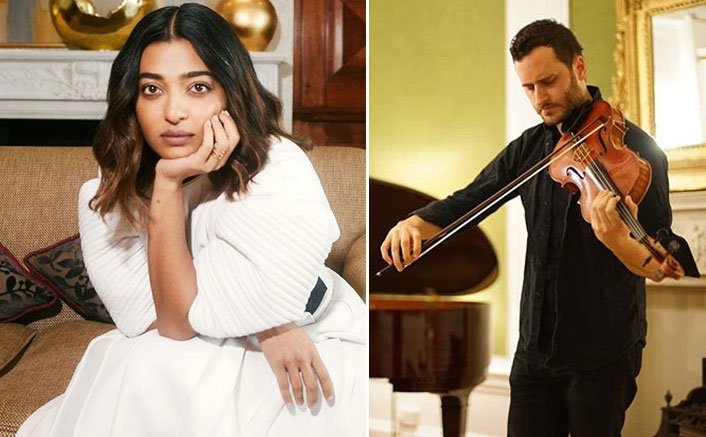 """Radhika Apte: """"I Got Married When I Realised That It Is Easier To Get A Visa"""""""