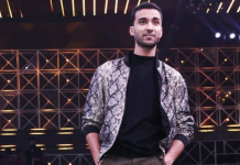 Raghav Juyal: Not trying to steer away from dancer image