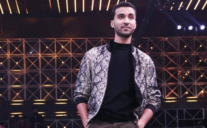 Raghav Juyal: Not trying to steer away from dancer image(Pic credit: Facebook/Raghav Juyal)