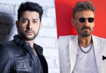 Rahul Dev: Aftab Shivdasani is like family