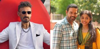 Rahul Dev says his latest 'Raat Baaki Hai' is an interesting film with tight plot