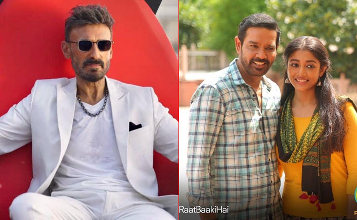 Raat Baaki Hai: Rahul Dev Opens Up On His Upcoming Film With Paoli Dam & Annup Soni