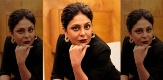 *Rain plays spoilsport for Shefali Shah's 'Happy Birthday Mummy Ji' shoot!*
