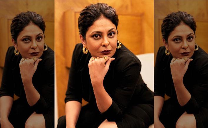 Shefali Shah's Happy Birthday Mummy Ji Shoot Stalled Due To Mumbai Rains, But That Did Not Break Her Spirit! Read Deets
