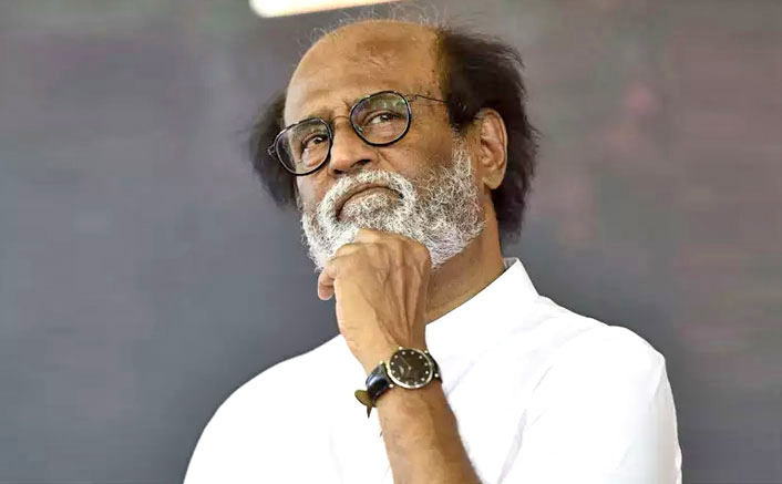 Rajinikanth Issues Public Apology Over Marriage Hall Property Tax Controversy