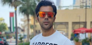 Rajkummar Rao Isn't Recommending To Work Hard, Here's What He Says