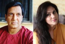 Ramayan Fame Sunil Lahri Shares This EXTREMELY Rare Photo With 'Sita' Dipika Chikhlia Along With A Hilarious Fact