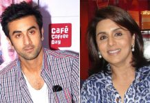 Ranbir Kapoor Flaunts His Bicycle In These Pics, Spotted With Mom Neetu Kapoor!