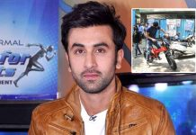 Ranbir Kapoor's New Bike's Cost Will Sweep You Off Your Feet