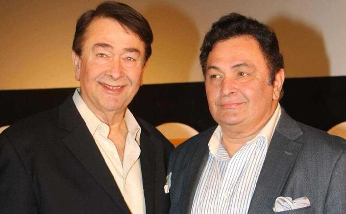 "Randhir Kapoor On Brother Rishi Kapoor's Death: ""Hasi Khushi Kat Rahi Thi Zindagi, Ab Usmein Se Ek Musafir Utar Gaya"""
