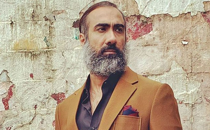 "Ranvir Shorey On Returning To Comedy Roles: ""I Realised That People..."""