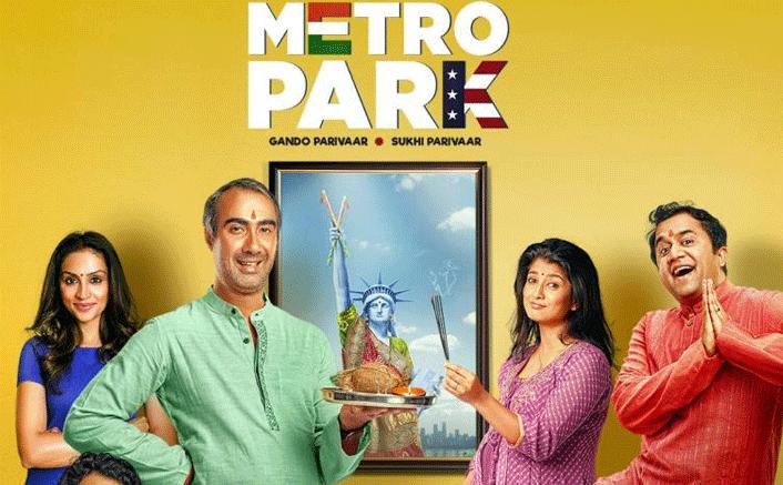 Ranvir Shorey, Purbi Joshi & Others Start Shooting For Metro Park 2