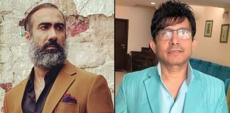 "Ranvir Shorey's ""Jaa Na La**e"" Comment On KRK's Post Is Trolling Level: BRUTAL"