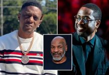 Rapper Boosie Badazz Apologizes For Comments About Dwyane Wade's Transgender Daughter At Mike Tyson's Podcast