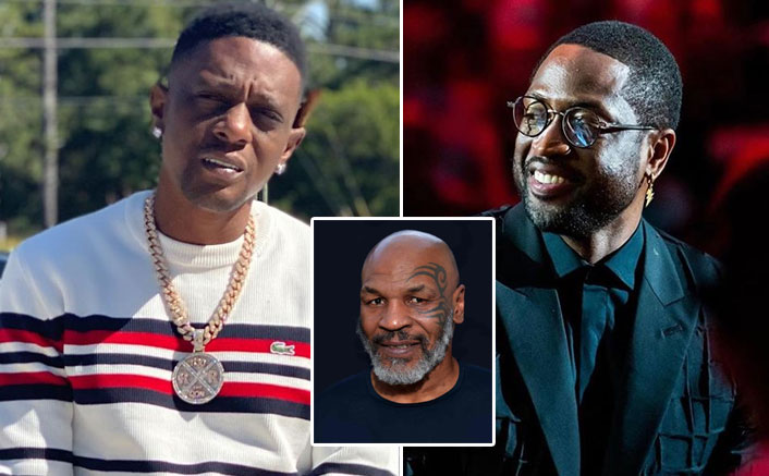 """Boosie Badazz To Mike Tyson On His Remark About Dwyane Wade's Trans Daughter: """"I Shouldn't Have Said That...."""""""
