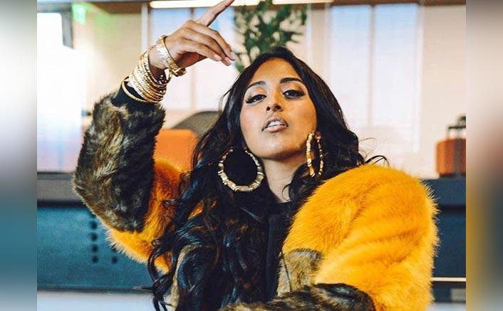 "Rapper Raja Kumari: ""Women Around The World Still Face Many Roadblocks"""