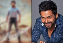 Rashmika Mandanna & Karthi Starrer Sulthan's First Look Is Finally Out & We Bet This Will Give You Goosebumpsurgent
