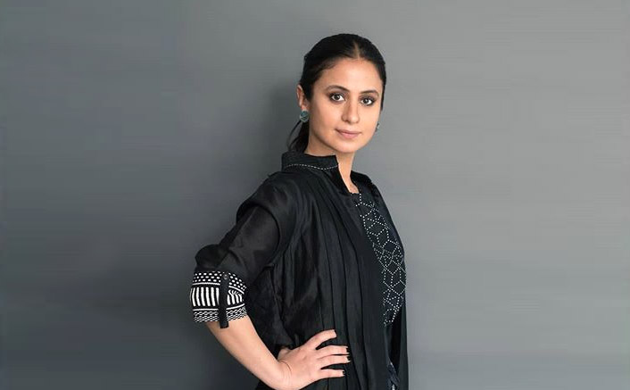 Before Mirzapur 2, Rasika Dugal Has A Surprise For Fans; Can You Guess?