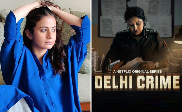 "Rasika Dugal On Nirbhaya Case: ""We Should Remember That We Allowed A Crime Like This To happen"""