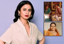 Mirzapur 2 X Rasode Mein Kaun Tha - Rasika Dugal Creates The CRAZIEST Collab!