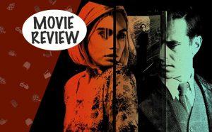Rebecca Movie Review