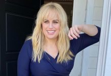 Rebel Wilson On Her Fitness Journey Reveals Her Weight & Shows Off Her Body Transformation