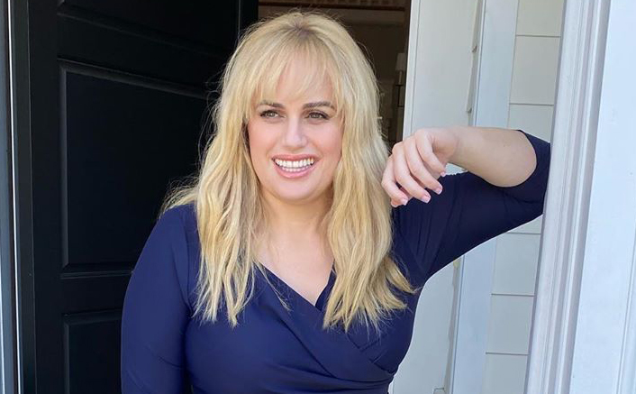 Rebel Wilson Is Only 3 Kgs Away From Her Goal Weight, Check Out Her Latest Transformation PIC