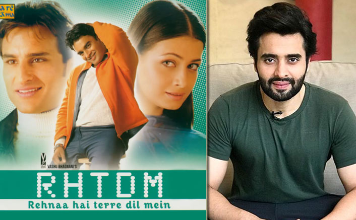 Rehnaa Hai Terre Dil Mein To Get A Sequel, Jackky Bhagnani Plans To Revive?