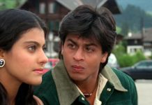 Reliving the 25 year of DDLJ ka Jadoo, the movie that gave Deewangi a whole new meaning