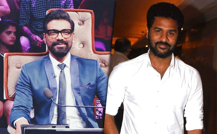 "Remo D'Souza On Directing Prabhudheva In Street Dancer 3D: ""I Had To Convince Him..."""