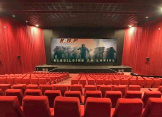 Reopening of theatres evokes mixed response in Sandalwood