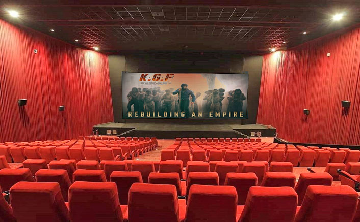 Unlock 5.0: Reopening Of Theatres Gets Mixed Response In Sandalwood