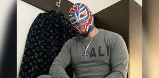 Rey Mysterio Chooses Whom Would He Face In A Hell In A Cell Match & It's UNEXPECTED!