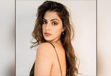 Rhea Chakraborty Used To Conduct Yoga Classes In The Jail!