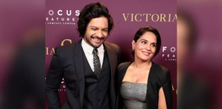 Richa Chadha and Ali Fazal to head to Egypt together for an international film festival