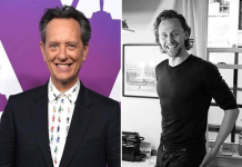 Richard E Grant Looks Intense As Loki; Tom Hiddleston Fans, Take A Look!