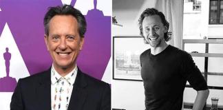 Richard E Grant Looks Intense As Loki; Tom Hiddleston Fans, Take A Look!