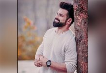 Rithvik Dhanjani's Covid test video leaves celebs, fans amused