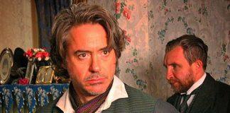 Robert Downey Jr Fans, Here's A Very Sad Update On Sherlock Holmes 3!