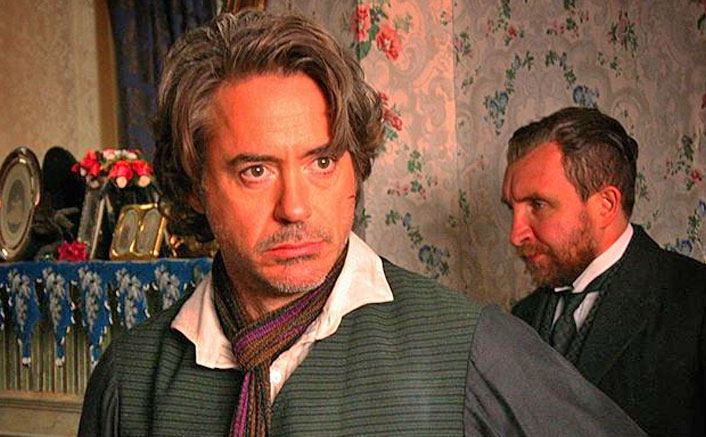Robert Downey Jr Fans, Here's A Very Sad Update On Sherlock Holmes 3!