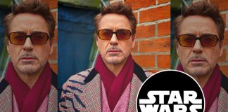 Robert Downey Jr In The Next Star Wars Movie? DEETS Inside!